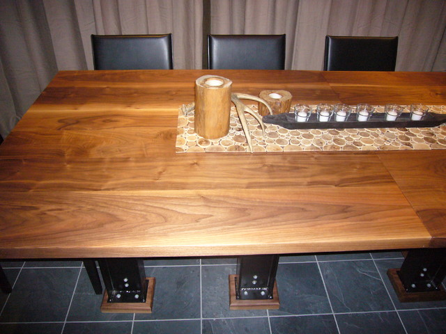 custom furniture and projects contemporary dining