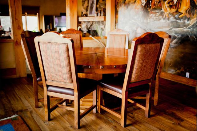 Custom furniture - Dining room furniture denver ...