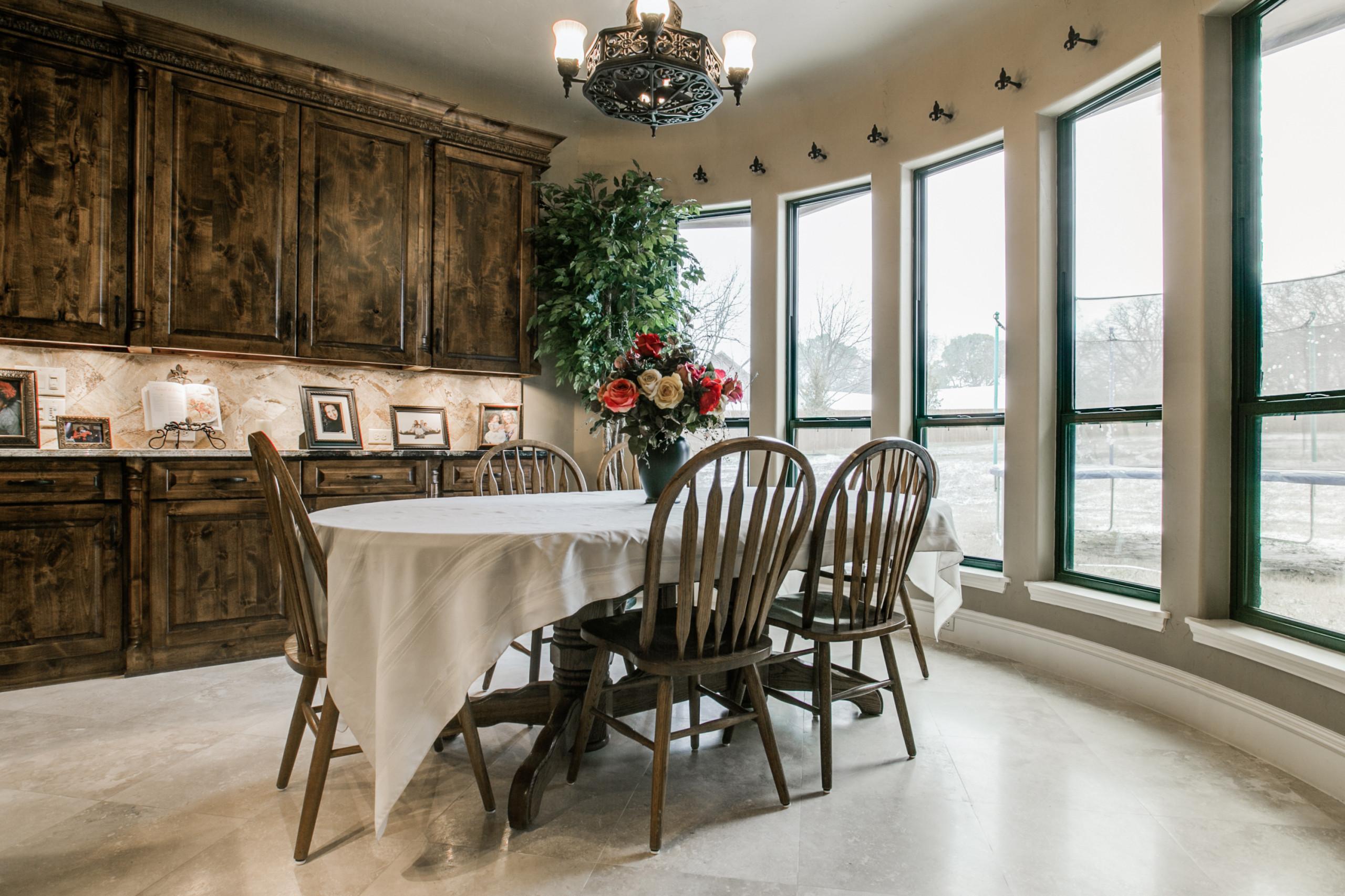 Custom Home Build In Keller, Texas