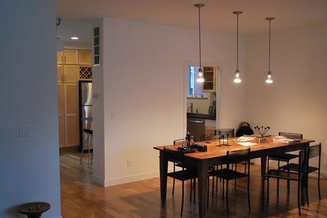 Modular Dining Room : All Rooms / Dining Room