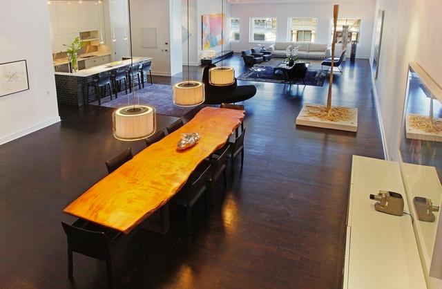 custom made dining room furniture 2