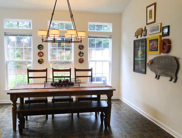 cypress landing drive redesign contemporary-dining-room
