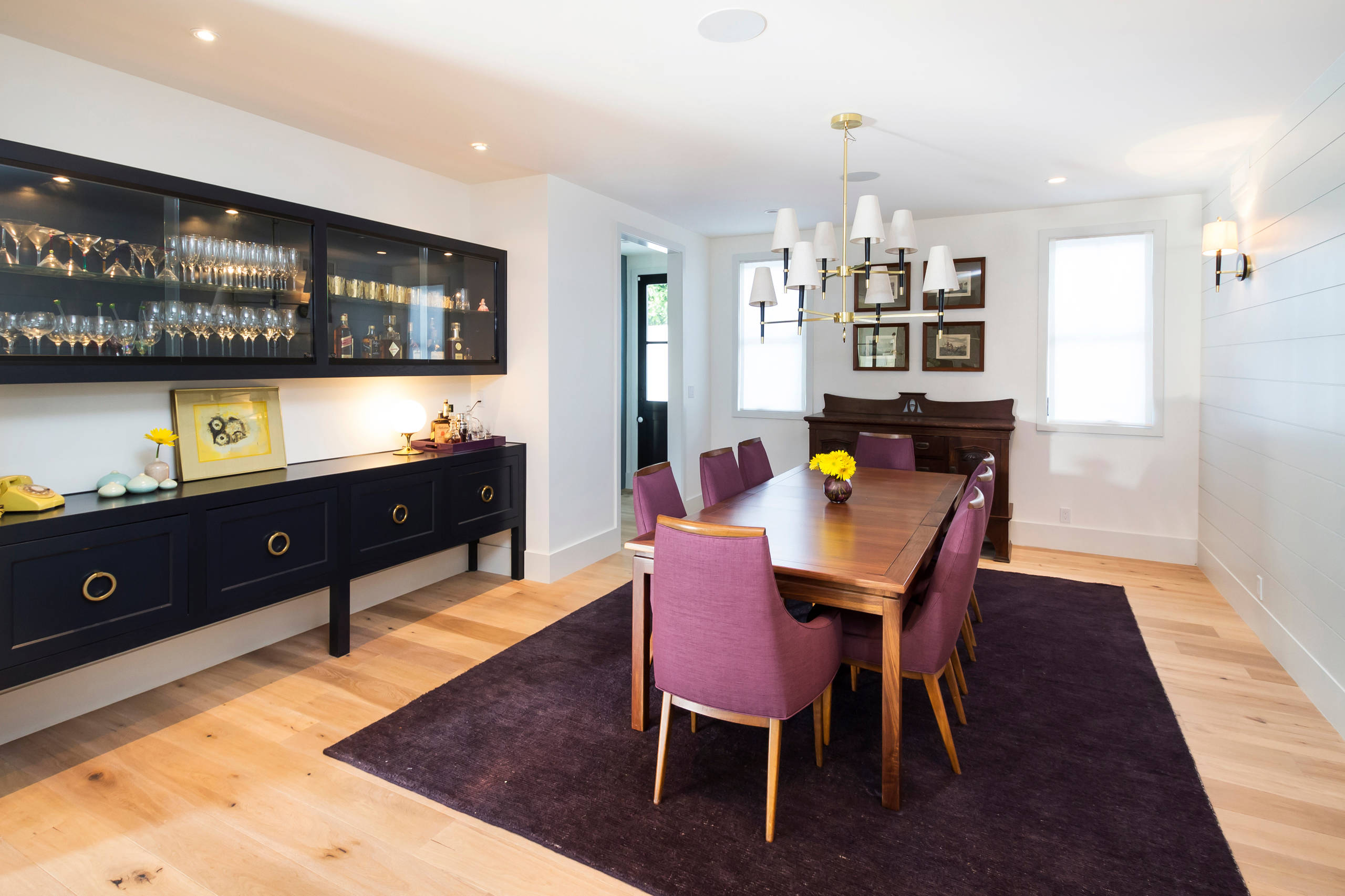 Extra Wide Dining Table Houzz
