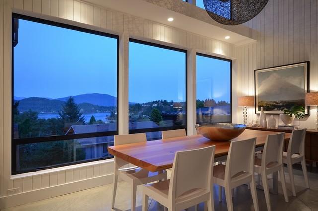 Dawna jones design for Jones design company dining room