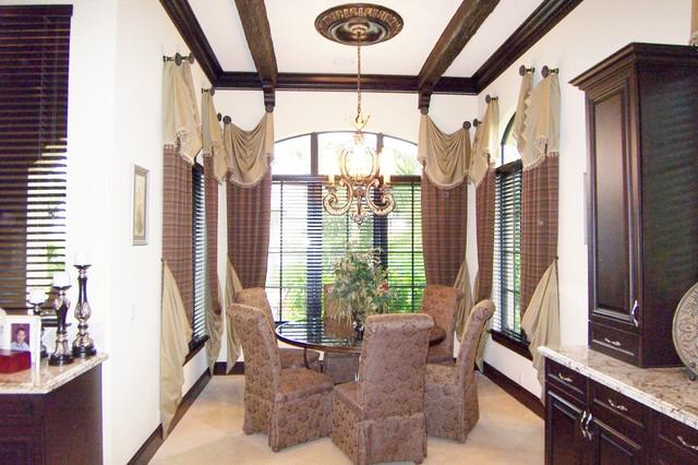 DC Portfolio traditional-dining-room