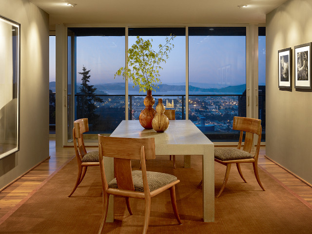 De Sousa Home contemporary dining room