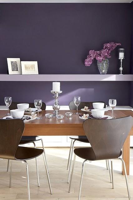 Decadent Dining Rooms modern-dining-room