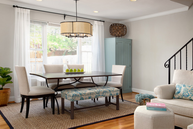 Decorating Den Interiors - Lifestyles by Jan - Transitional ...