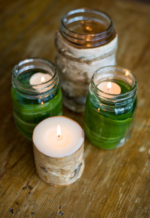 8 Candle Decorating Ideas That Don\'t Cost a Thing | realtor.com®