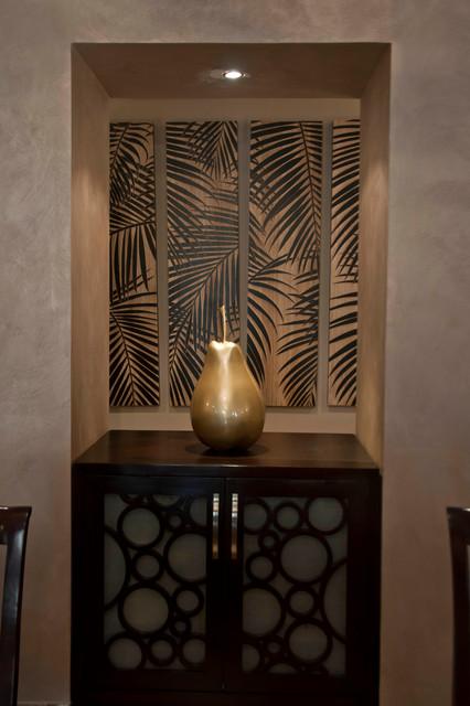 degla contemporary-dining-room