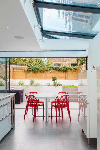 Design-2 Derwent Grove SE22 - Contemporary - Dining Room - London - by ...
