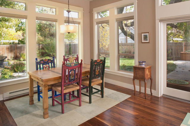 Dining Addition Traditional Dining Room Boise By