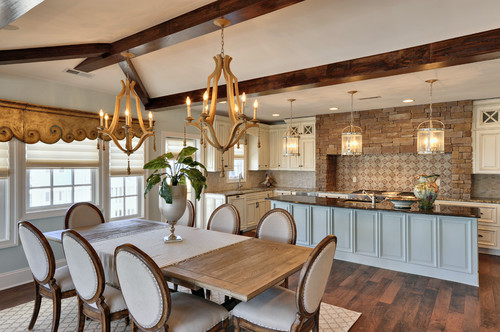 Incredible Open Kitchen and Dining Room Ideas 500 x 332 · 70 kB · jpeg