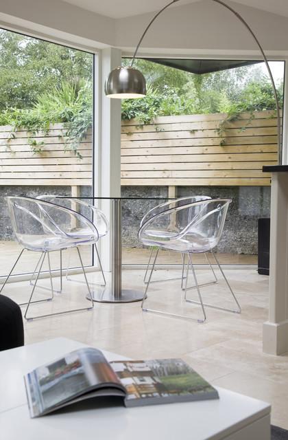 Dining area modern-dining-room