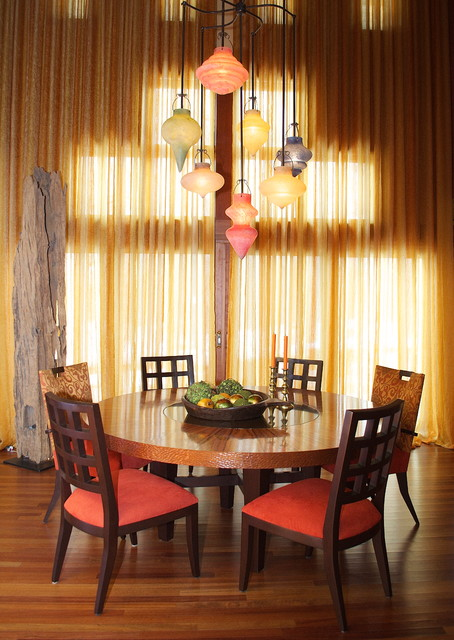 Dining area eclectic dining room minneapolis by for Eclectic dining room designs