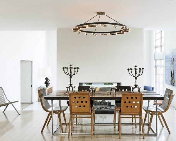 Dining contemporary-dining-room