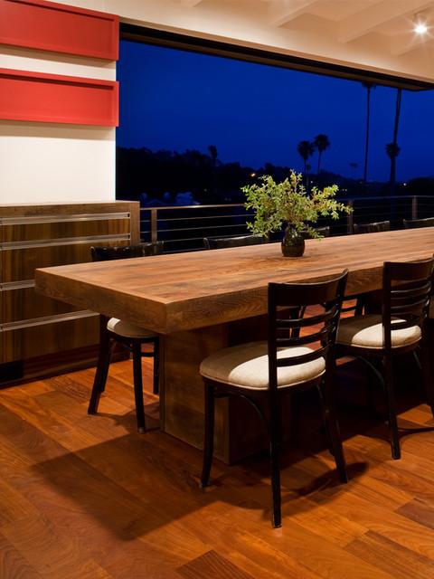 Dining midcentury-dining-room