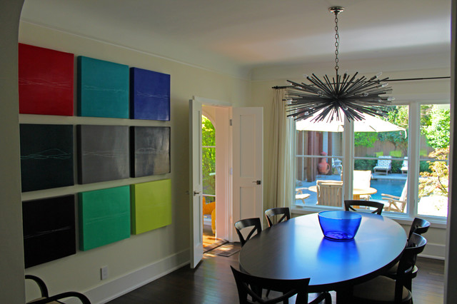 Dining Remodel contemporary-dining-room