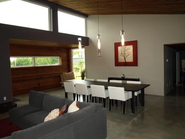 Dining Room 2 modern-dining-room