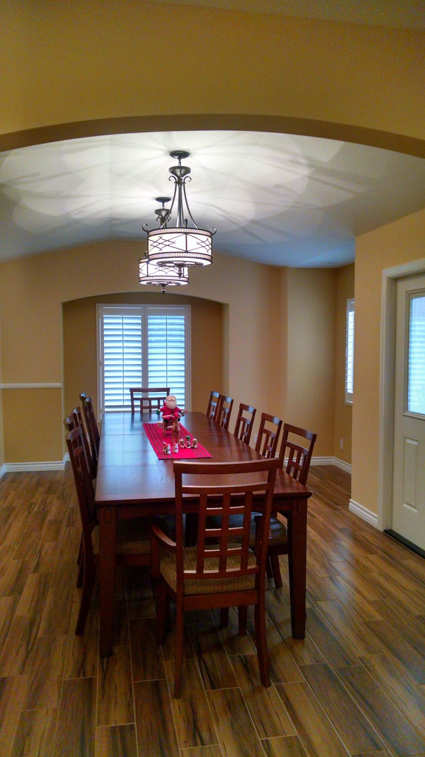 Dining Room Addition Houzz