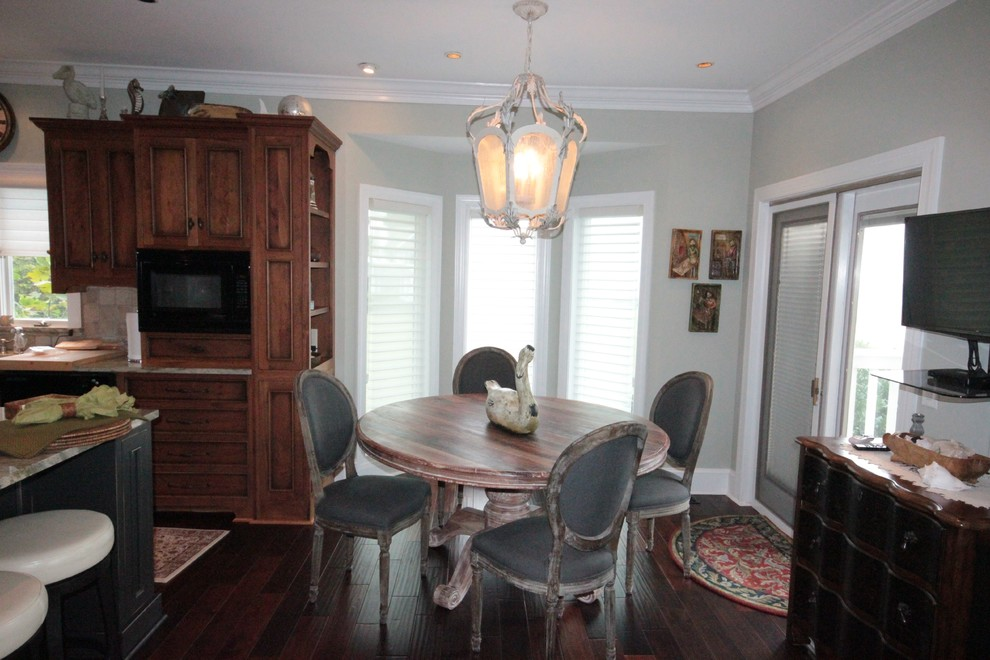 Dining Room After.