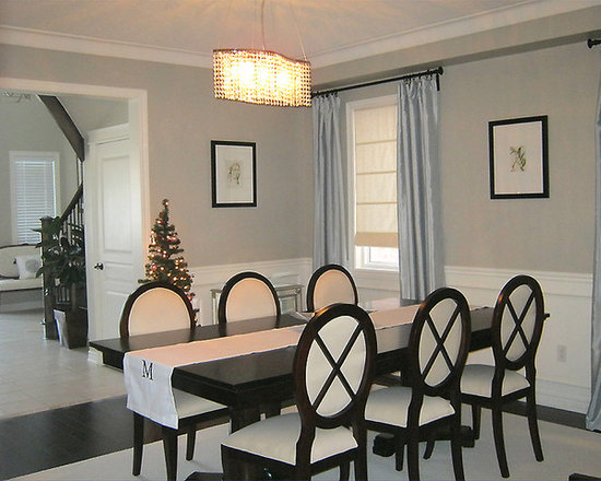 Benjamin revere pewter home design ideas pictures for Best color for dining room table