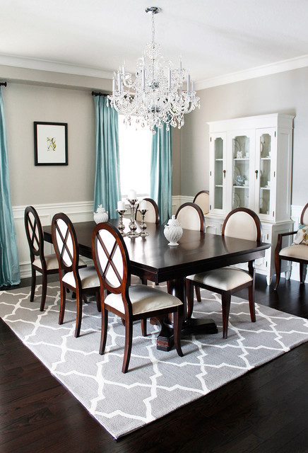 Dining Room Traditional Toronto By Am