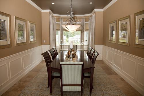 Traditional Dining Room By Seattle Interior Designers U0026 Decorators Beverly  Bradshaw Interiors