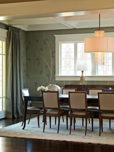 Dining Room contemporary dining room