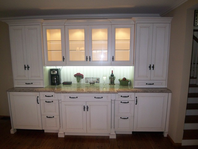 dining room buffet traditional dining room los angeles by