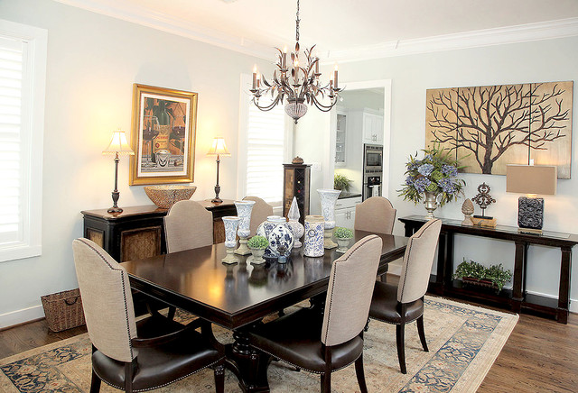 dining room by susan mcdermott interior designer star