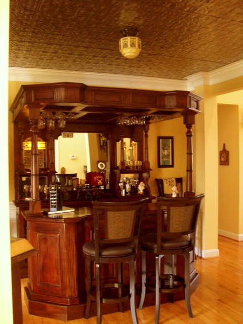 debbie dining-room