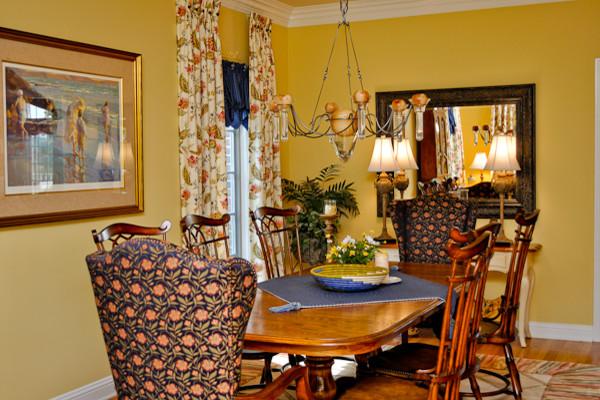 Dining Room Design Inspiration Wel ing Decor for Dining