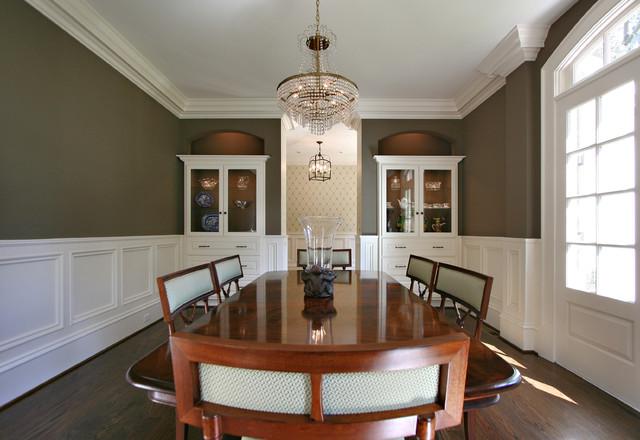 Gentil Dining Room