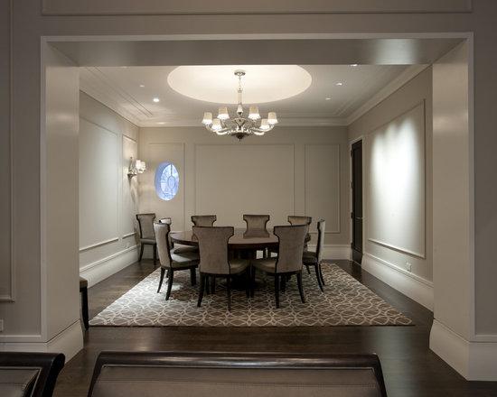 ceiling corner moulding home design ideas pictures