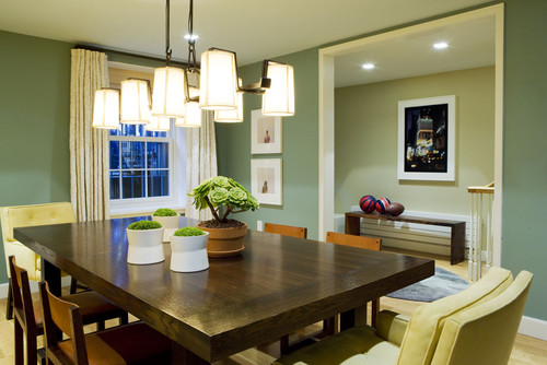 Getting The Right Chandelier For Your Dining Room – Live Brighter