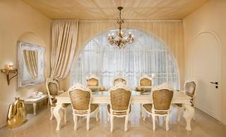 Sala Da Pranzo Stile Barocco Foto E Idee Houzz