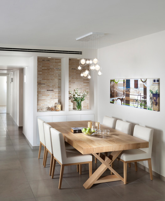 Dining room for Comedor wood trendy