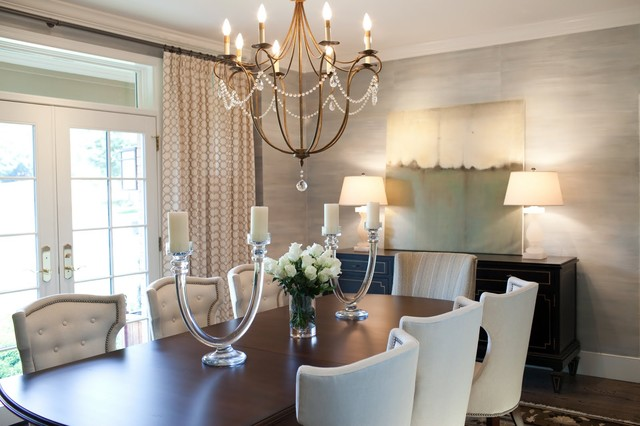 Dining Room Transitional Dining Room Baltimore By