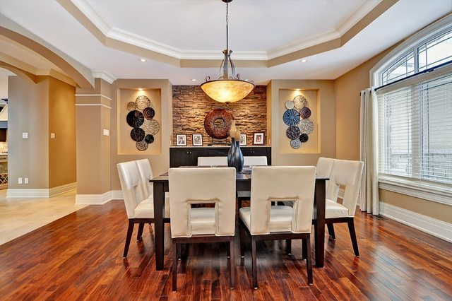 Dining Room Traditional Dining Room Ottawa By