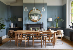 Is the Dining Room Making a Comeback?