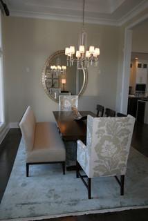 dining room modern dining room