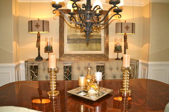 dining room furniture atlanta traditional dining room