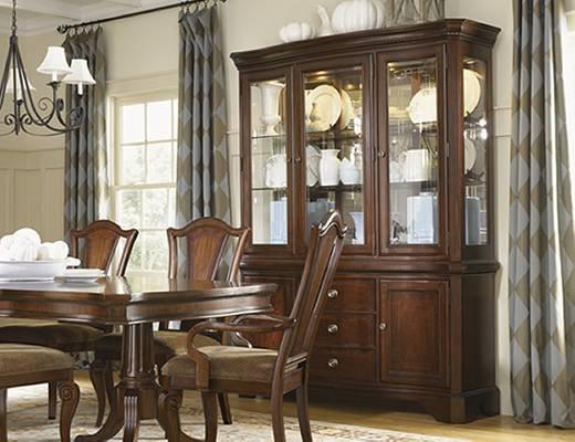 Dining Room Furniture American, Hucks And Washington Furniture Company