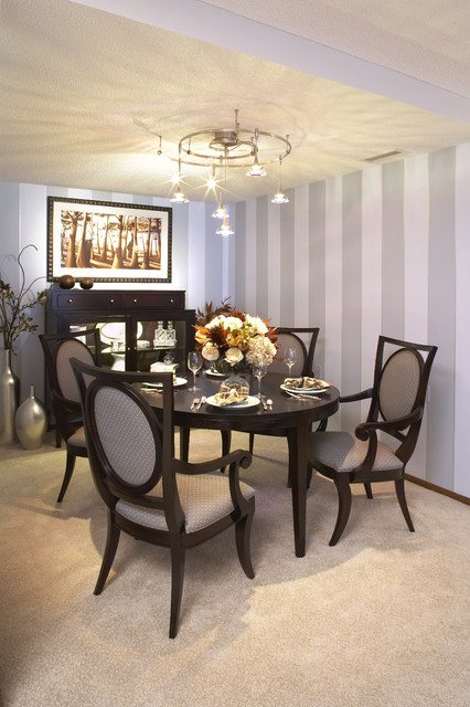 Dining Room Contemporary Dining Room Minneapolis By Gabberts Design S