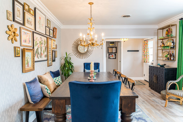 Room of the Day: A Place for the Whole Family to Gather