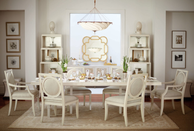 Dining Room Inspiration traditional-dining-room