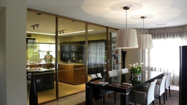 Dinning room modern-dining-room