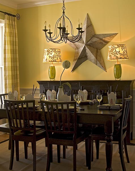 dining room eclectic dining room by kirsten floyd