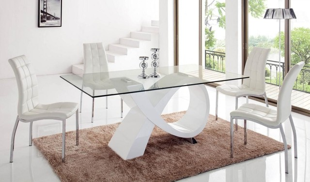 room modern dining room toronto by la vie modern furniture